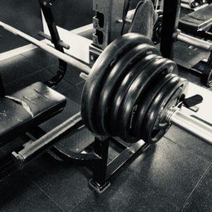 benchpress160